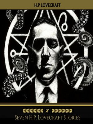 cover image of Seven H.P. Lovecraft Stories (Golden Deer Classics)