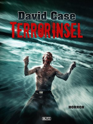 cover image of Terrorinsel
