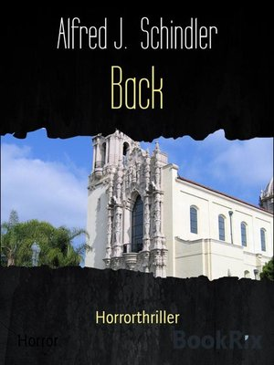 cover image of Back