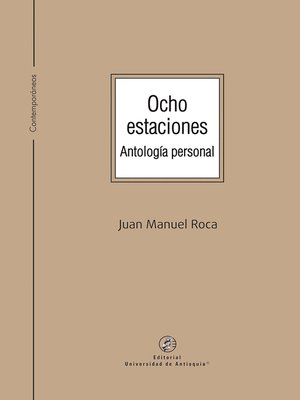 cover image of Ocho estaciones