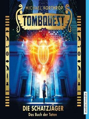 tomb quest book 3 ebook