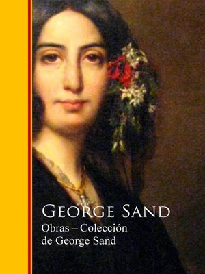 cover image of Obras--Coleccion de George Sand