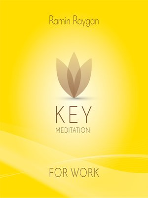 cover image of For Work--Key Meditation