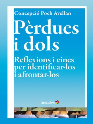 cover image of Pèrdues i dols