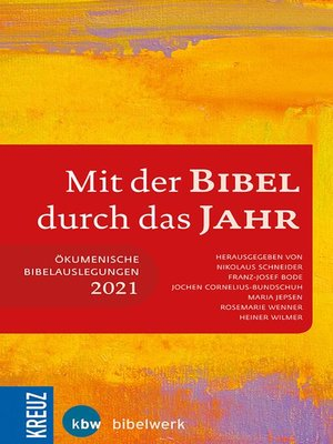 Nikolaus Bibel