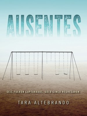 cover image of Ausentes