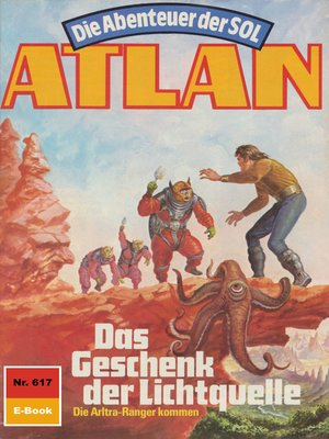 cover image of Atlan 617