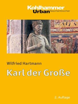 cover image of Karl der Große