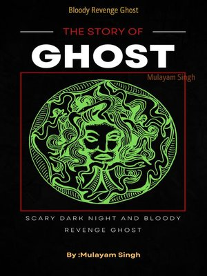 cover image of Bloody Revenge Ghost