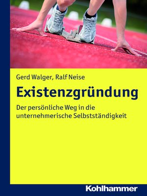 cover image of Existenzgründung