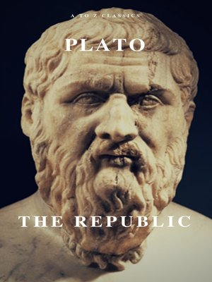 cover image of The Republic