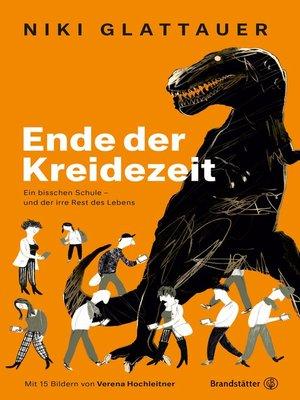 cover image of Ende der Kreidezeit