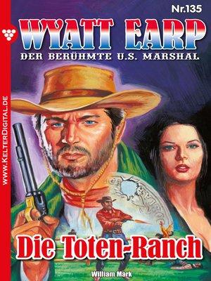 cover image of Wyatt Earp 135 – Western