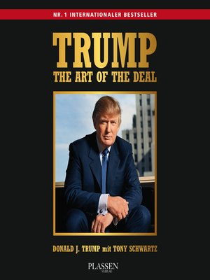 cover image of Trump