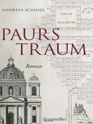 cover image of Paurs Traum