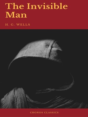 cover image of The Invisible Man (Cronos Classics)