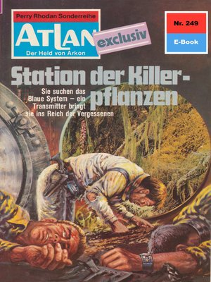 cover image of Atlan 249