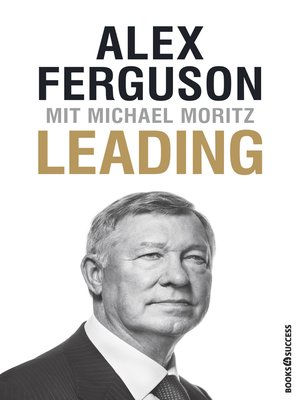 cover image of Leading