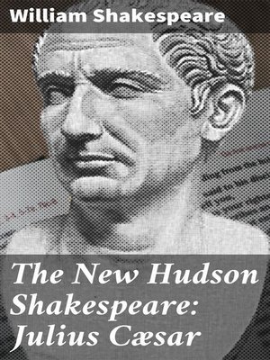 cover image of The New Hudson Shakespeare
