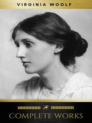 cover image of Virginia Woolf