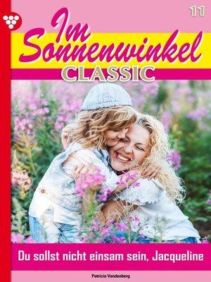 cover image of Im Sonnenwinkel Classic 11 – Familienroman