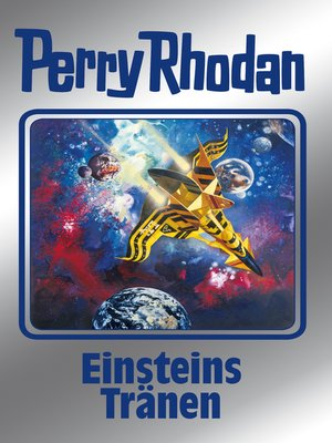 cover image of Perry Rhodan 139