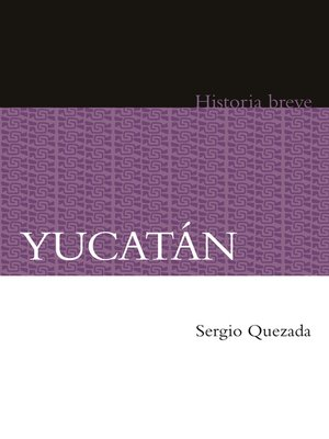 cover image of Yucatán