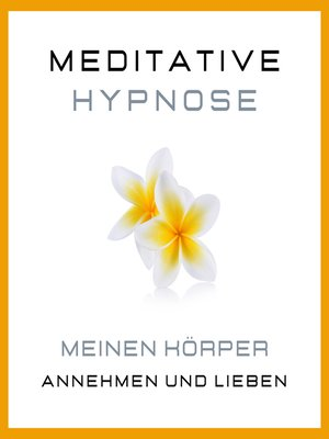 cover image of Meditative Hypnose