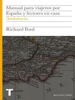cover image of Manual para viajeros por España y lectores en casa II