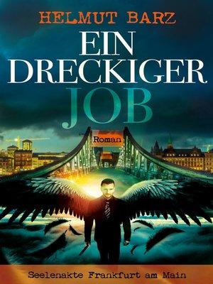 cover image of Ein dreckiger Job