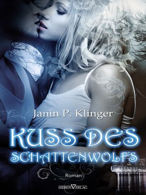 cover image of Kuss des Schattenwolfs