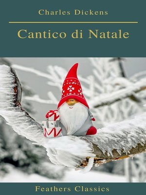 cover image of Cantico di Natale