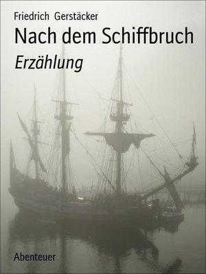 cover image of Nach dem Schiffbruch