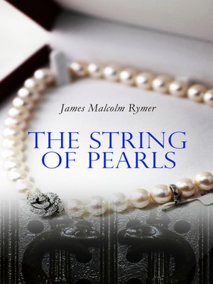 cover image of The String of Pearls