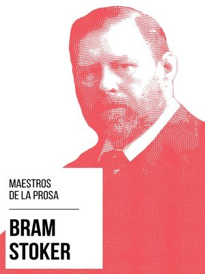 cover image of Maestros de la Prosa--Bram Stoker