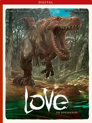 cover image of Love 04