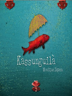 cover image of Kassunguilà