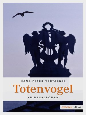 cover image of Totenvogel