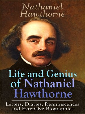cover image of Life and Genius of Nathaniel Hawthorne