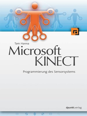 cover image of Microsoft KINECT