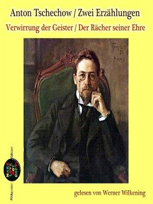 cover image of Zwei Erzählungen