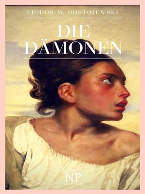 cover image of Die Dämonen