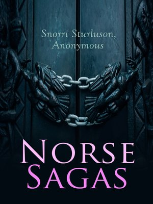 cover image of Norse Sagas