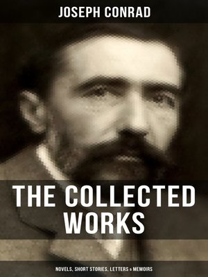 cover image of The Collected Works of Joseph Conrad