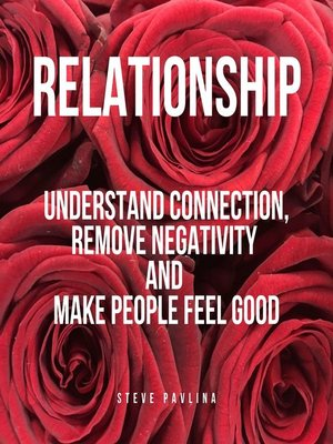 cover image of Relationship