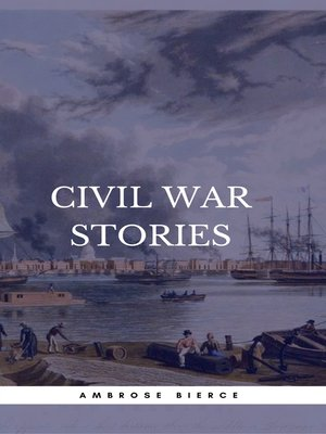 cover image of Civil War Stories (Book Center Editions)