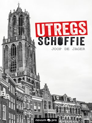 cover image of Utregs schoffie