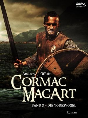 cover image of CORMAC MACART, Band 3