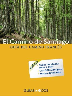 cover image of El camino de Santiago