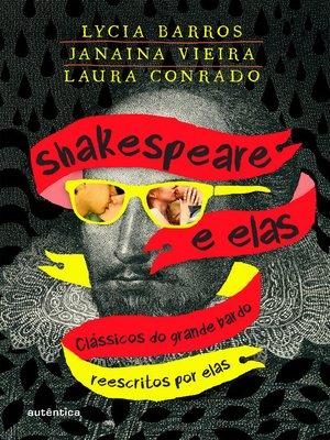 cover image of Shakespeare e elas